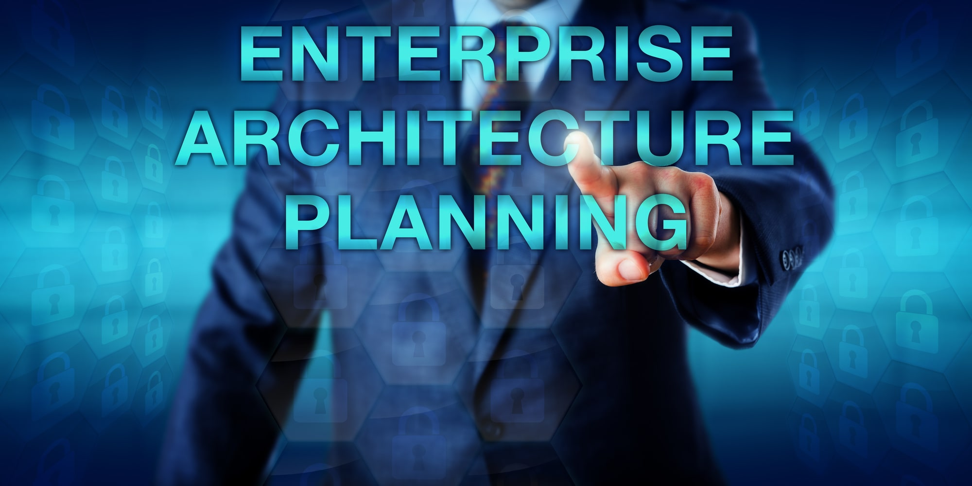 Eye for Detail: Diversify Your Knowledge with Enterprise Architecture