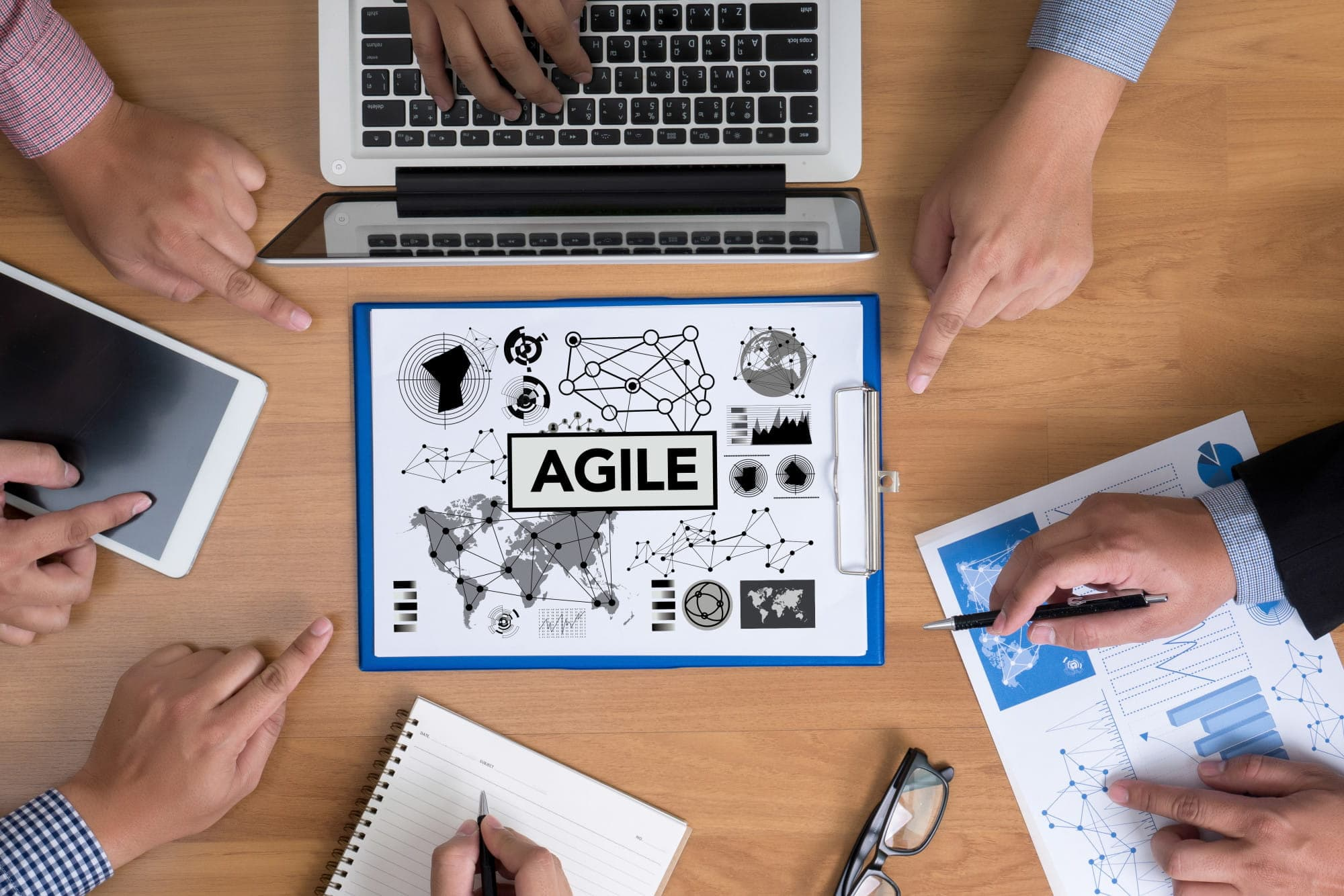 How to Create a Thriving Agile Organisation