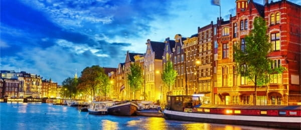 Cursus IT4IT™ Foundation (Niveau 1), Amsterdam, Netherlands